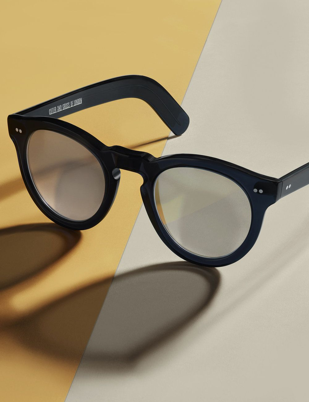 61313f2fbe8 Sunglasses by London product photographer Josh Caudwell