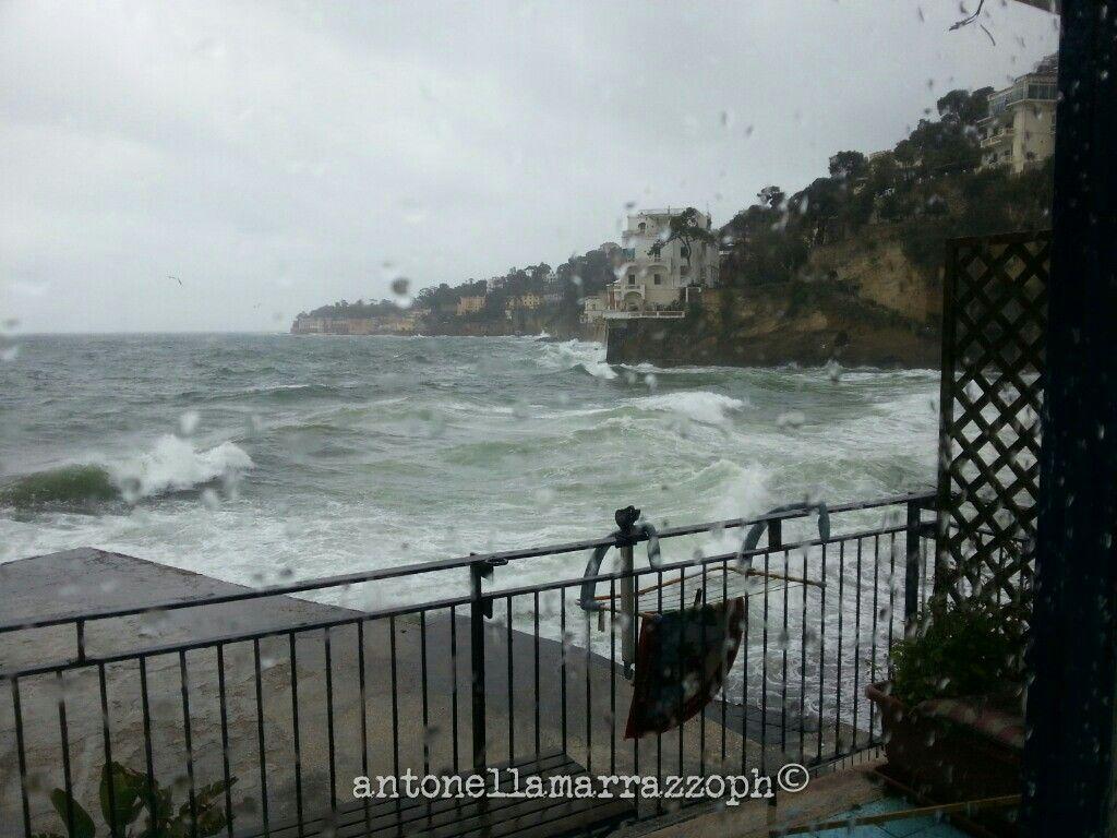 L'inverno a Napoli
