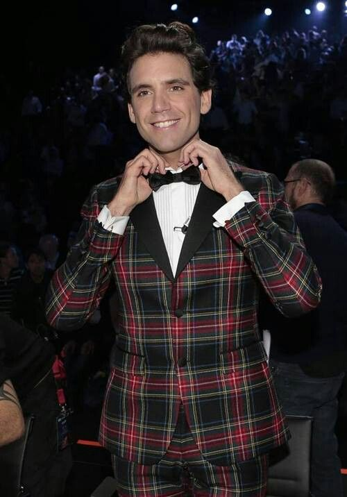 Mika - X Factor this weekend :D
