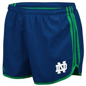 Fighting Irish running shorts. My 2 current obsessions