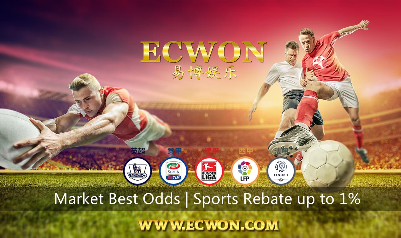 Ecwon Malaysia Singapore Sports Betting Sportsbook Bestodds Sbobet M8bets Sportsbook Online Casino Games Online Casino
