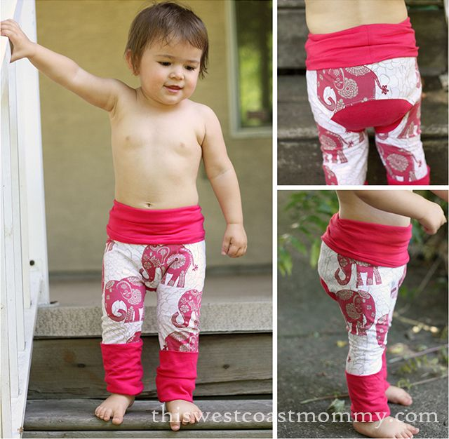 Cover That Bum with Maxaloones from Harp Diapers- they take custom ...