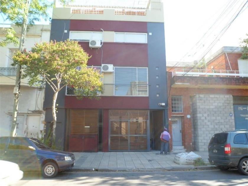 SAN NICOLAS 1500 PH DE 2 AMBIENTES AL...Villa del Parque
