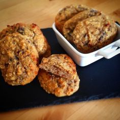 Paleo Cookies #paleo #cookies #paleodiät #paleoernährung #lowcarb #Rezepte #backen #gesund #gesundeernährung #fitness #fitnessrezepte #freeletics #abnehmen #ohnezucker