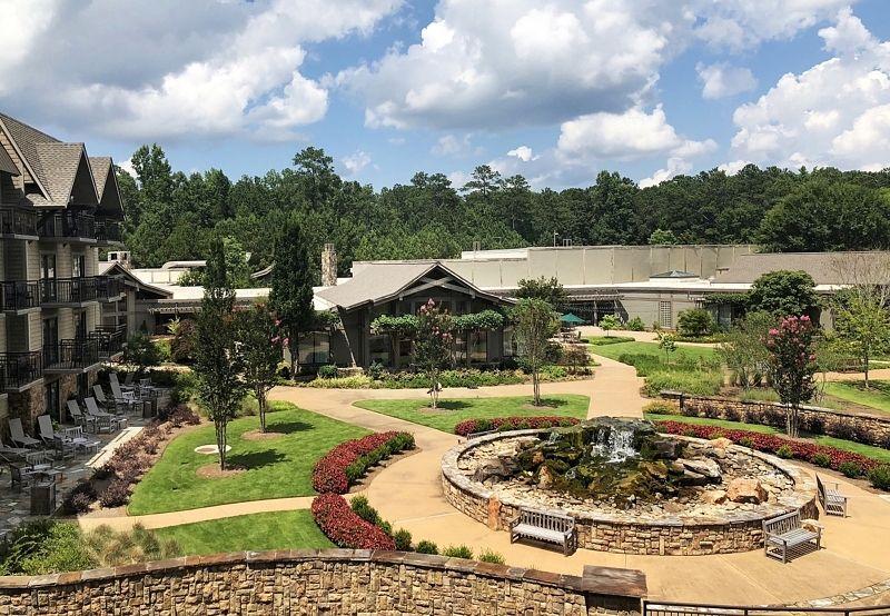 e58a8129d686ee275139632d0e6af6c3 - The Lodge And Spa At Callaway Gardens Tripadvisor
