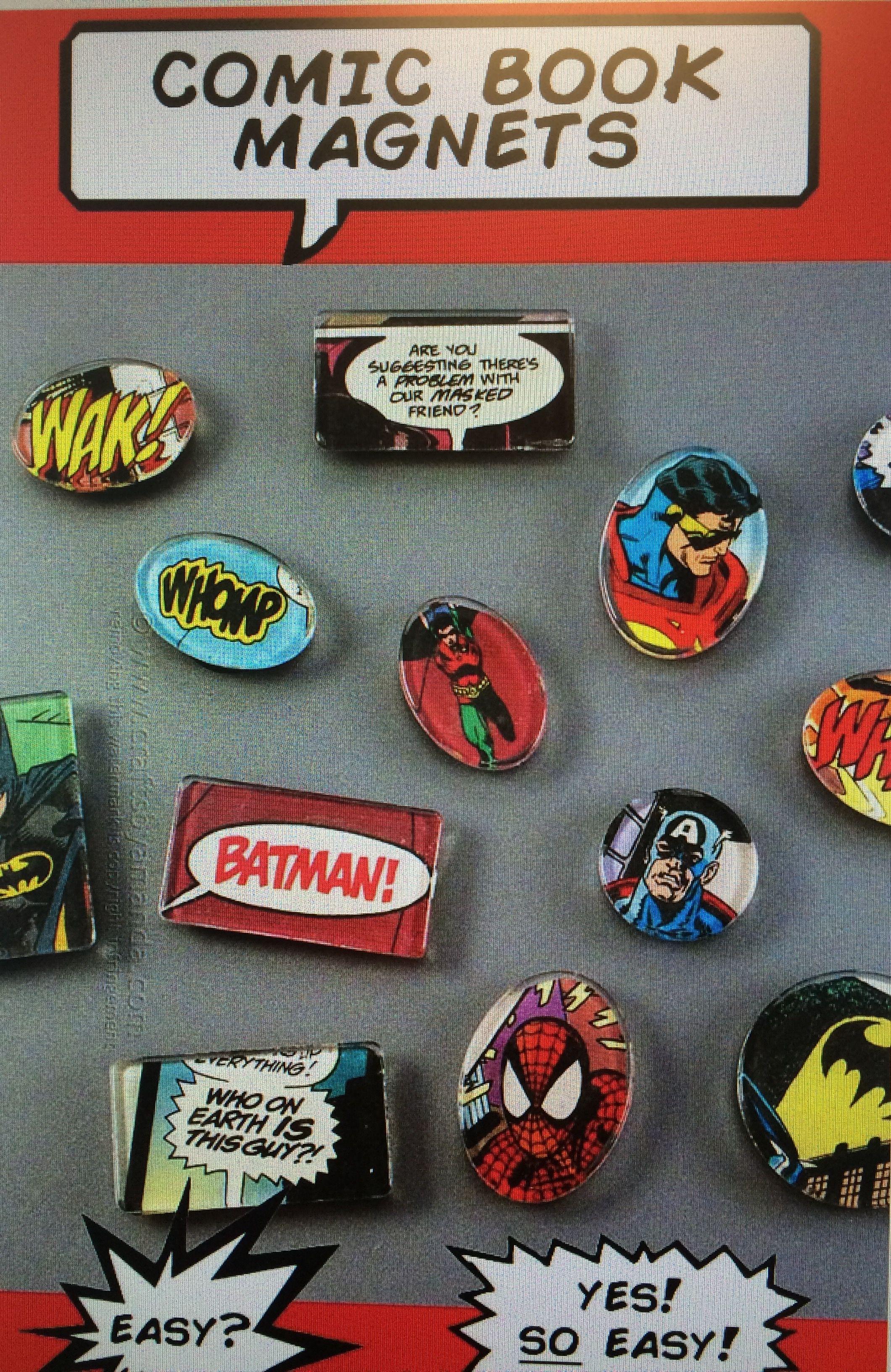 Pin by Delaney Lane on Crafts | Hero crafts, Comic book