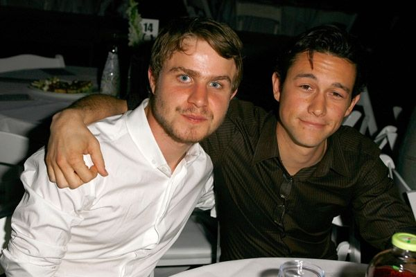 10th Annual Young Hollywood Awards afterparty - 27th April, 2008 - Joseph Gordon-Levitt (JGL)
