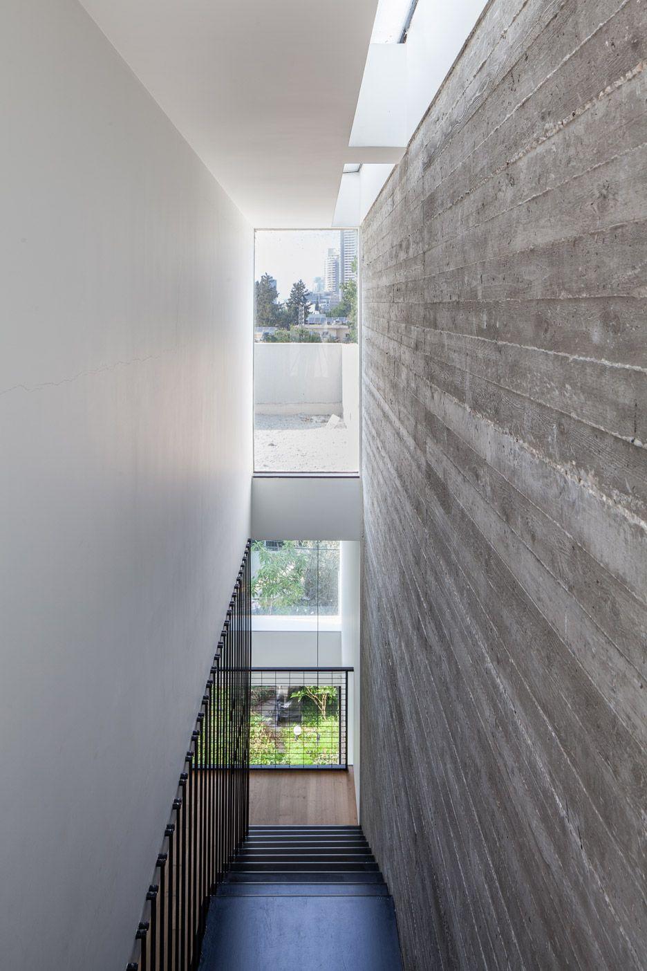 Mendelkern_tel Aviv_david Lebenthal Architects_tal  # Muebles Excell Aguascalientes