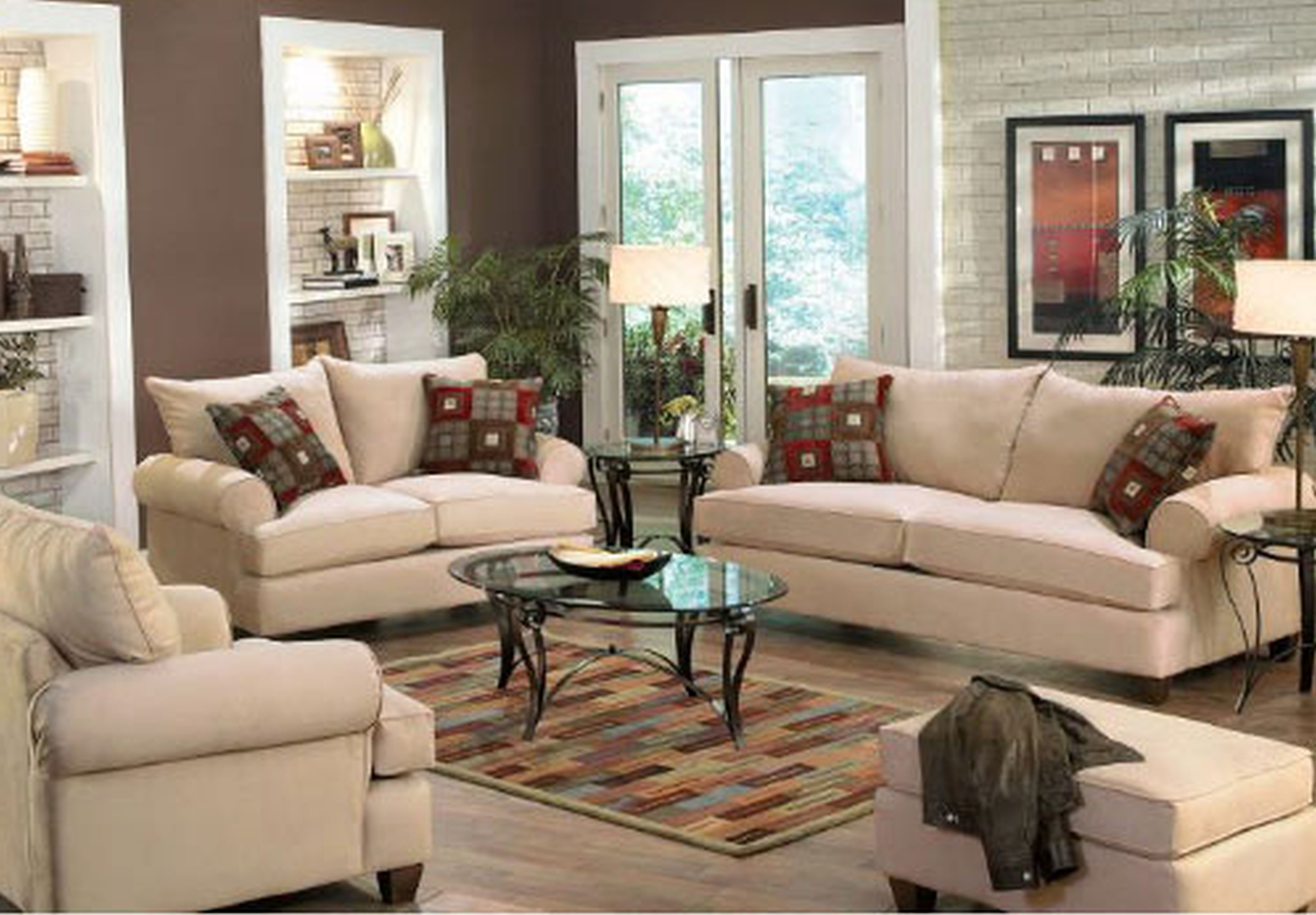 Home Design Living Room Country Living room ideas for living