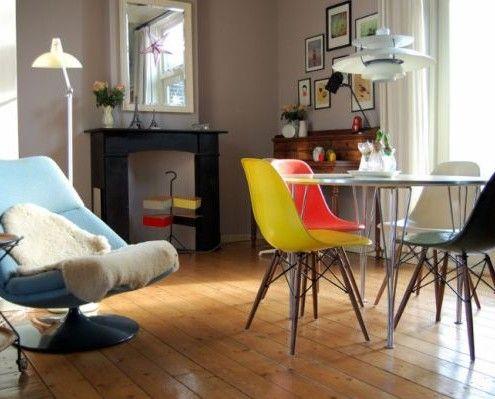 Eames Chairs Cdnhomedit Urbanhomesg Urban Home