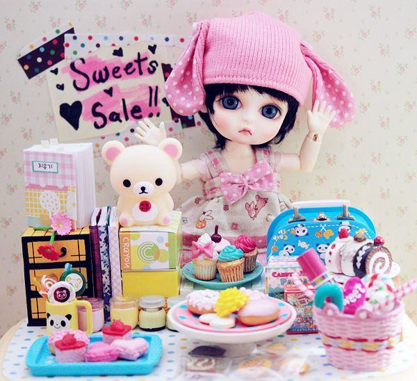 sweets for sale~ | Flickr - Photo Sharing!