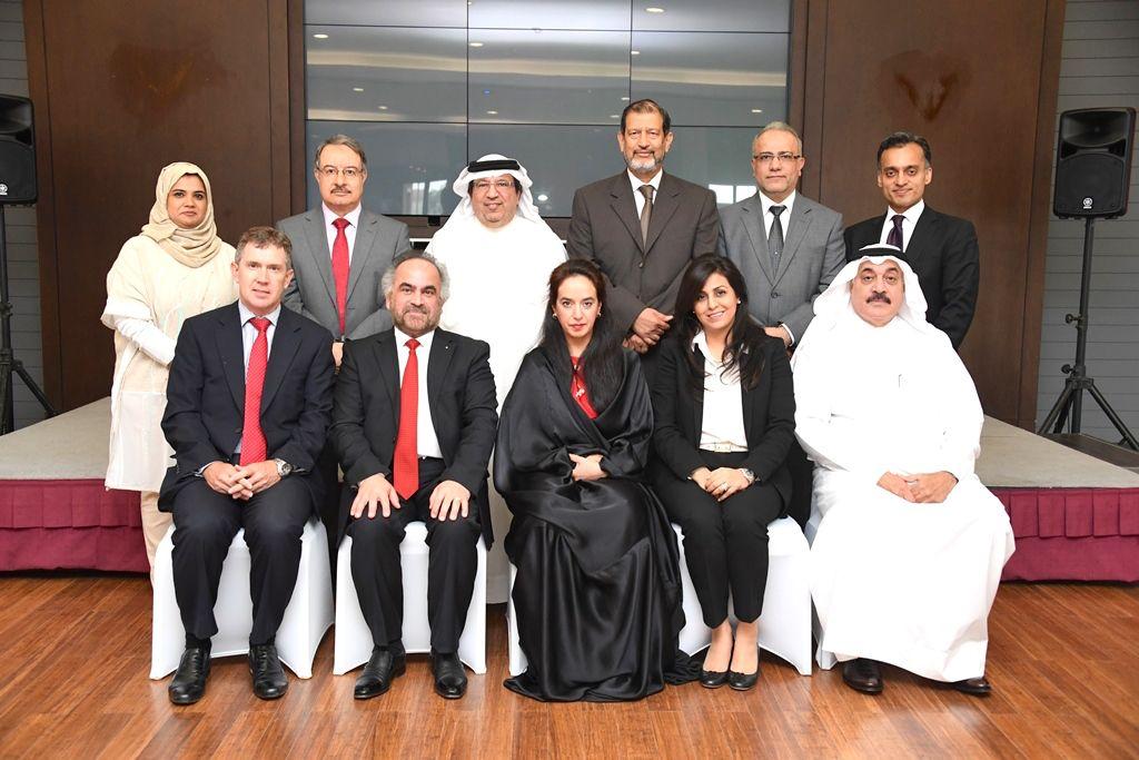 Batelco Hosts INJAZ Bahrain Board Meeting | News