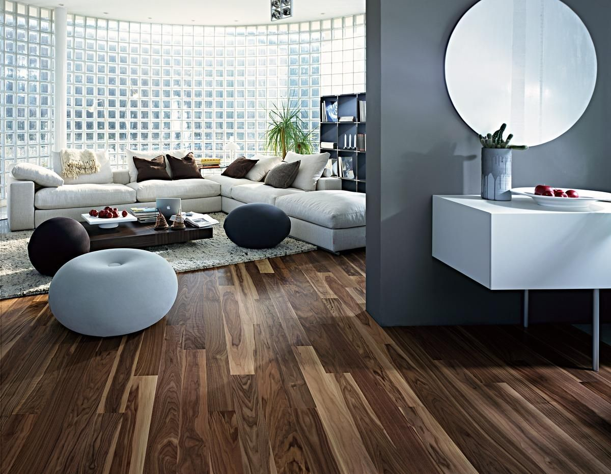 Kährs Flooring on Engineered wood floors, Wood pallet