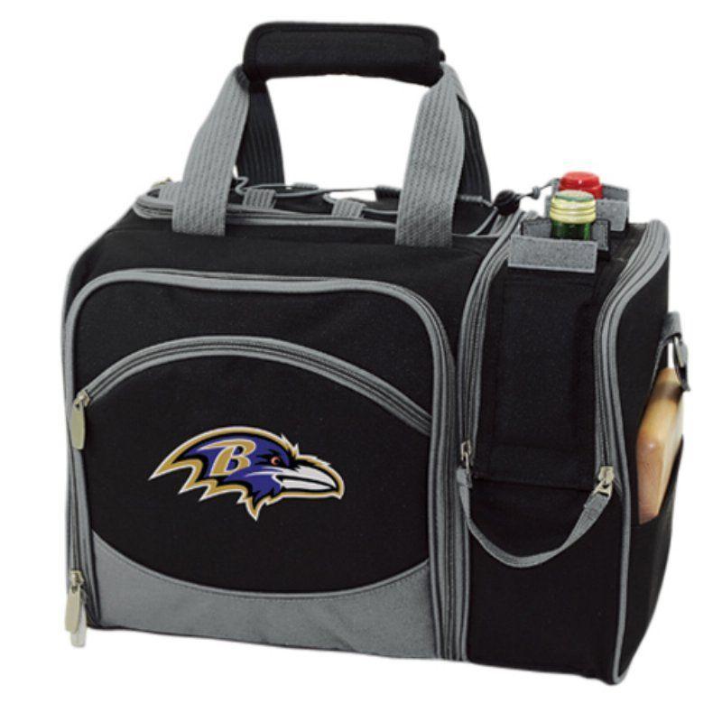 Picnic Time NFL Malibu Pack Black - 508-23-175-034-2