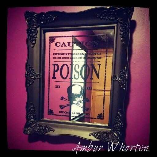 Another addition to my bathroom❤❤