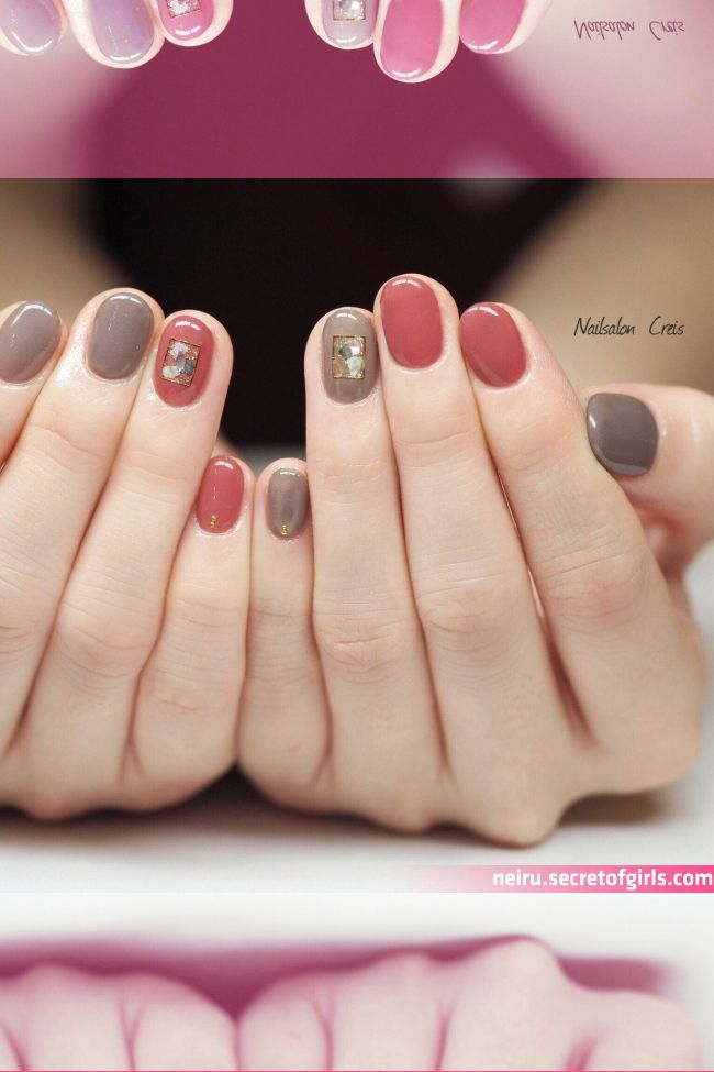 NailsalonCreisのネイルデザイン[No.3540805]|ネイルブック in 2020 | Nail designs, Nail art designs, Nails    Instagram→creis_nail#新宿#新宿三丁目#東新宿#新宿御苑#新宿ネイル#新宿ネイルサロン#プライベートネイルサロン#丁寧仕上げ#nail book#ネイルブック#お客様...|ネイルデザインを探すならネイル数No.1のネイルブック