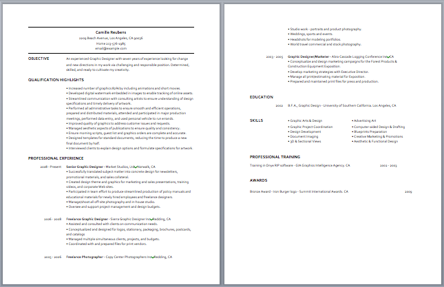 Esthetician Resume Template Download  HttpWwwResumecareer