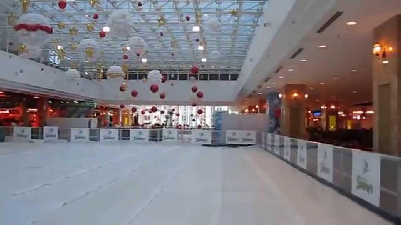 Lulu Mall Cochin Ice Skating Ice Skating Lulus Skate