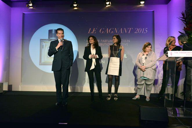 Thierry GuerlainAnne WasserParfumeur La Caroline De Maison CBWxoedr