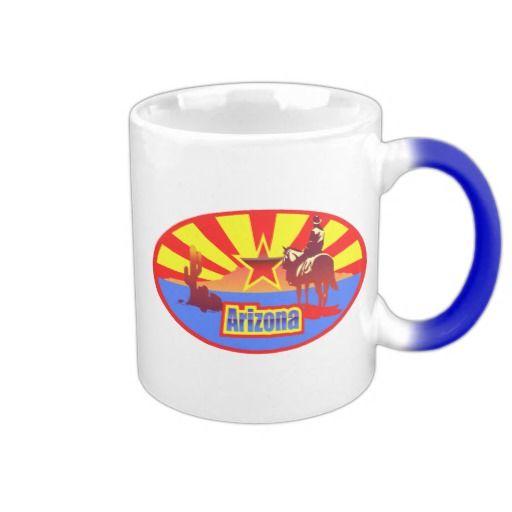 Treat Yourself! 50% OFF T-shirts, Mugs & More | USE CODE: LITTLEGIFT4U - valid through December 24, 2014 at 11:59PM PT >>> Arizona Coffee Mug