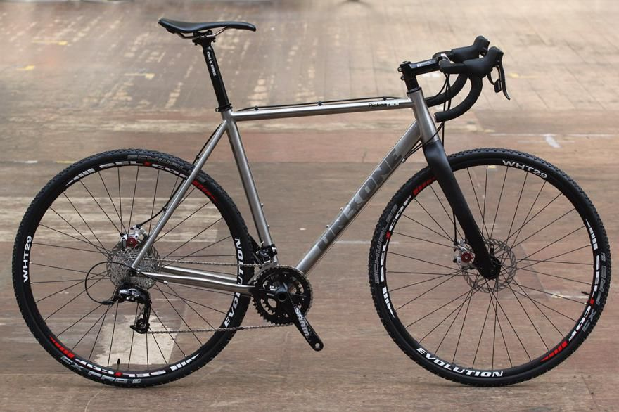 Buyer\'s Guide to cyclocross bikes - how to choose the right one for ...