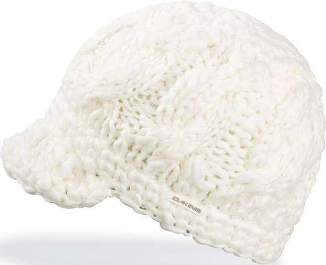 women's brimmed beanie hats