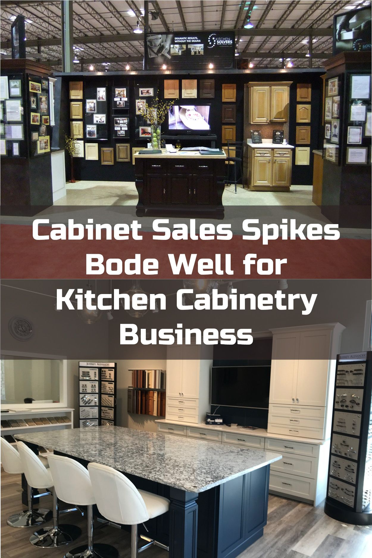 Cabinet Sales Spikes Bode Well For Kitchen Cabinetry Business Kitchen Cabinetry Kitchen Cabinet Manufacturers Cabinetry
