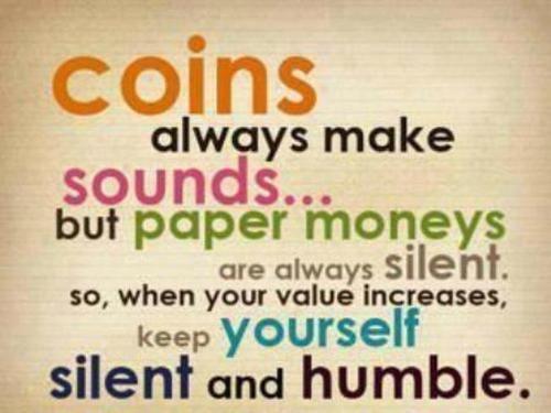 Secret To Affiliate Marketing Humble Quotes Money Quotes Cute