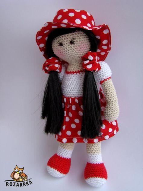 doll  31,5cm