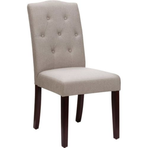 e58b9a17cb51d3bda8fd480c951f06eb - Better Homes And Gardens Parsons Tufted Dining Chair Beige
