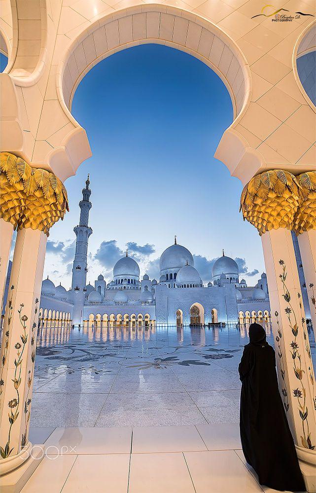 Pin On Travel Beautiful mosque hd wallpaper