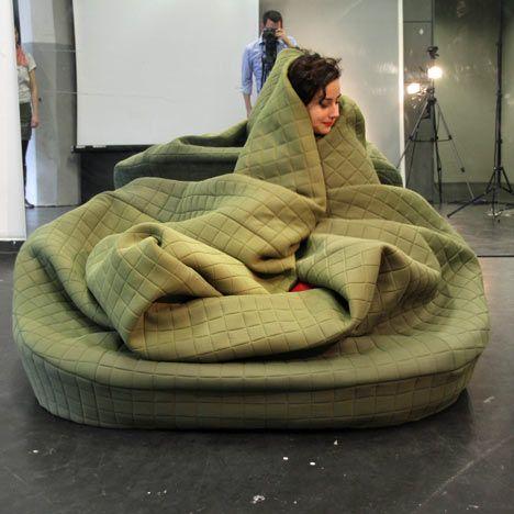 Elegant Moody Nest By Hanna Emelie Ernsting