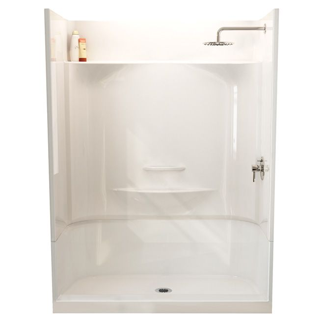 Essence shower for the home pinterest id e salle - Bain douche nancy ...