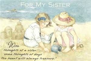 Missing My Sister In Heaven Quotes  QuotesGram | Sister in