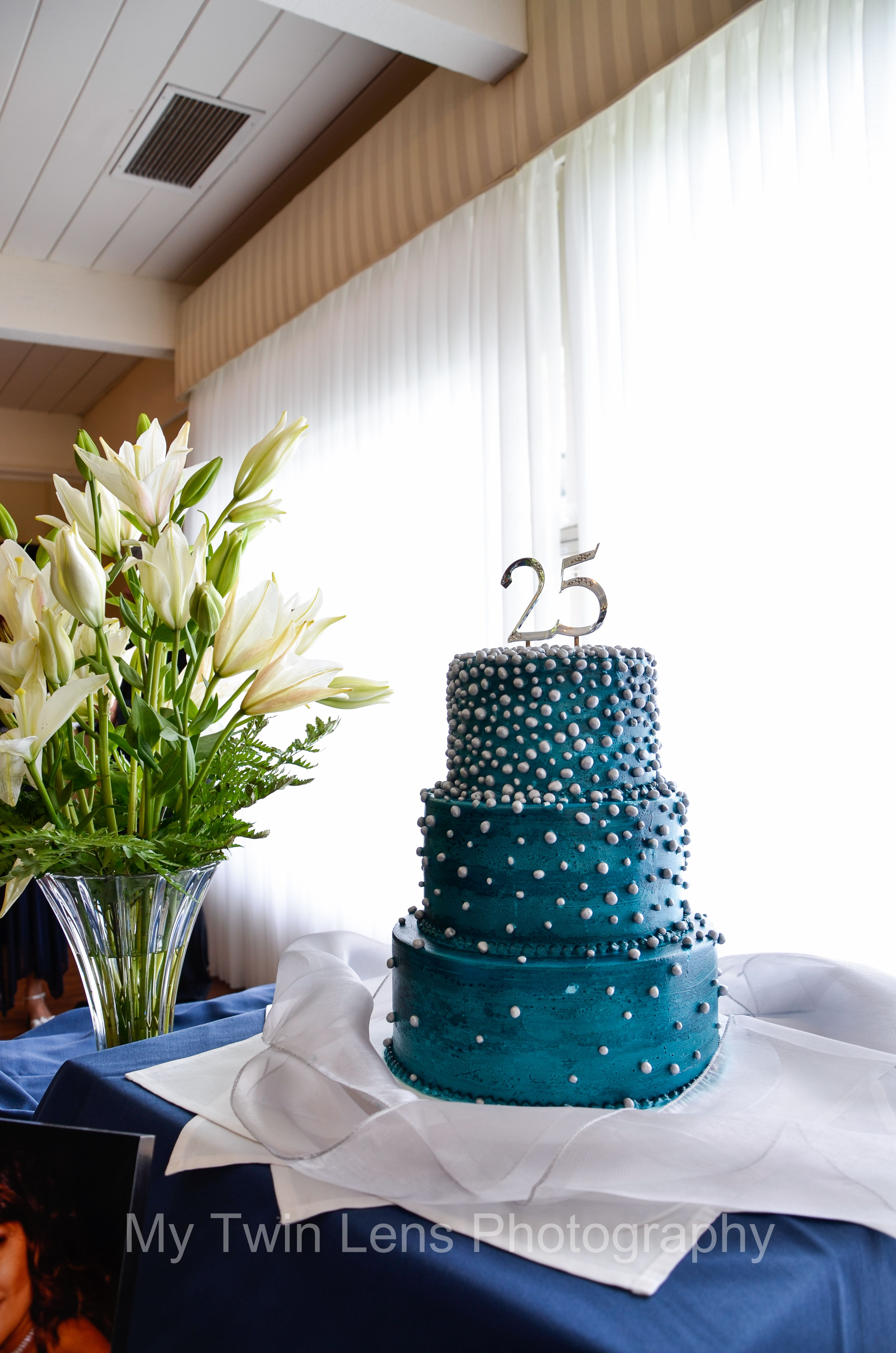 25th Wedding Anniversary Party | My Twin Lens Photography ...