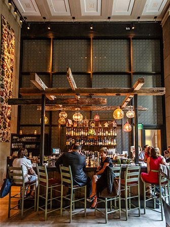 This Philly Hot Spot Refinery29