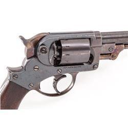 Starr Arms Model 1858 Army Perc. Revolver