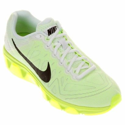 Chaussures Nike Air Max 360 Flywire 2012 Netshoes