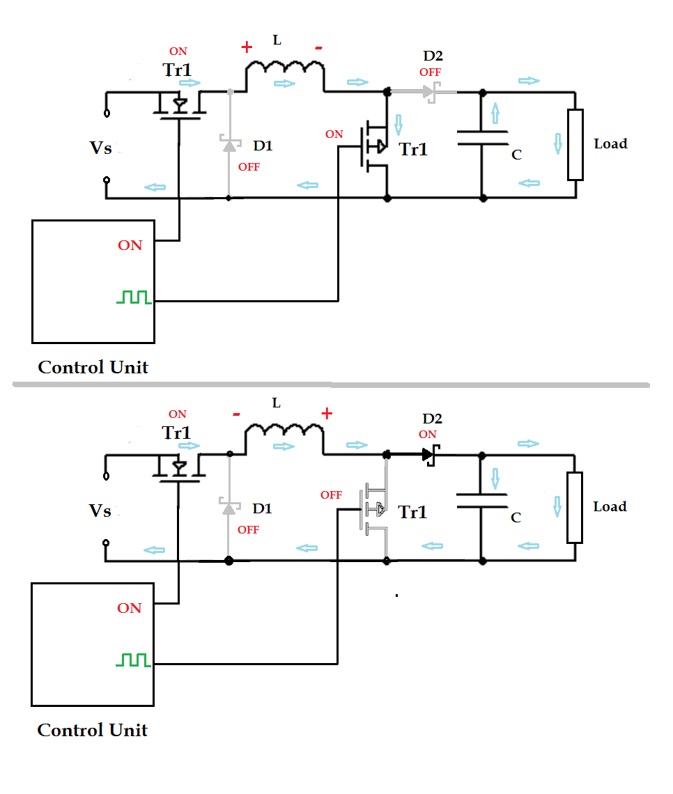 Wiring Diagram Buck Boost Transformer The