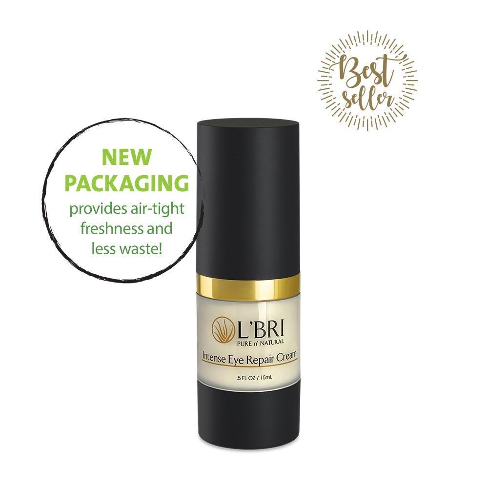L Bri Pure N Natural In 2020 Repair Cream Pure Products Body Care