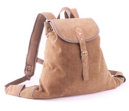 2b46b8547 ZAFRA BACKPACK GAMO. ZAFRA BACKPACK GAMO Leather Backpack, Fashion Backpack,  Backpacks ...