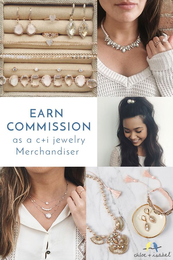 Start Running Your Own Chloeandisabel Jewelry Business Through Our Fun Flexible Opportunity In Fashion You Ll Jewelry Business Jewelry Jewelry Inspiration