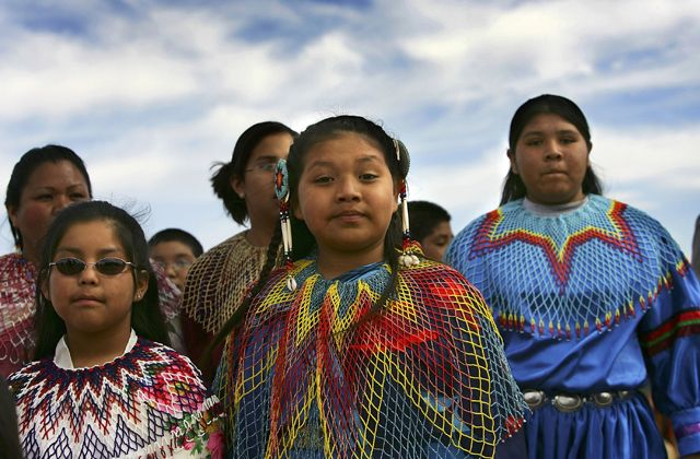 Suicide Crisis Continues Among Native Youth on Reservations