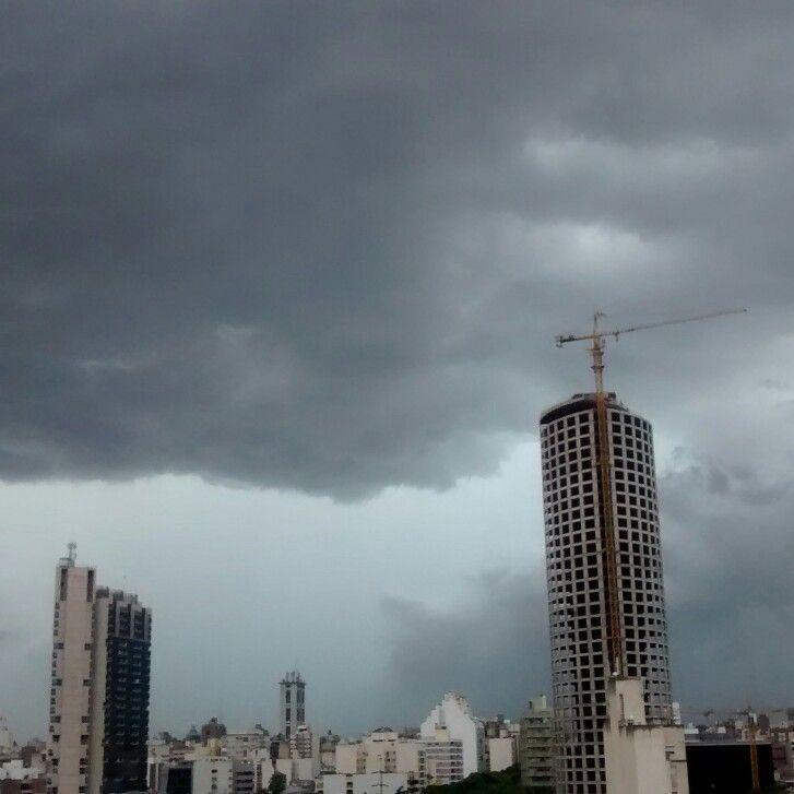 Tormenta perfecta!!! Perfect storm!!!!