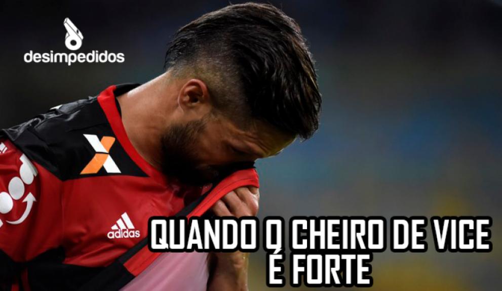Rivais provocam Flamengo com memes após derrota na
