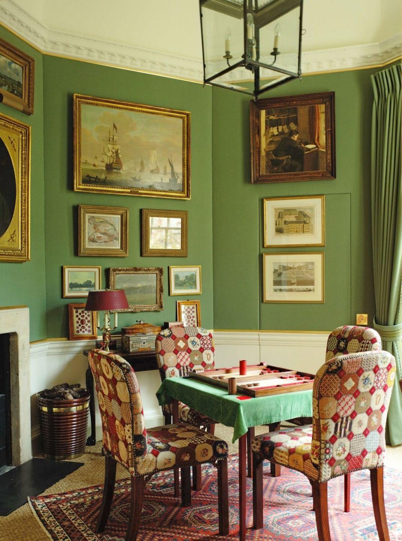 Georgian Townhouse John Mccall Ltd Interior Design Georgian