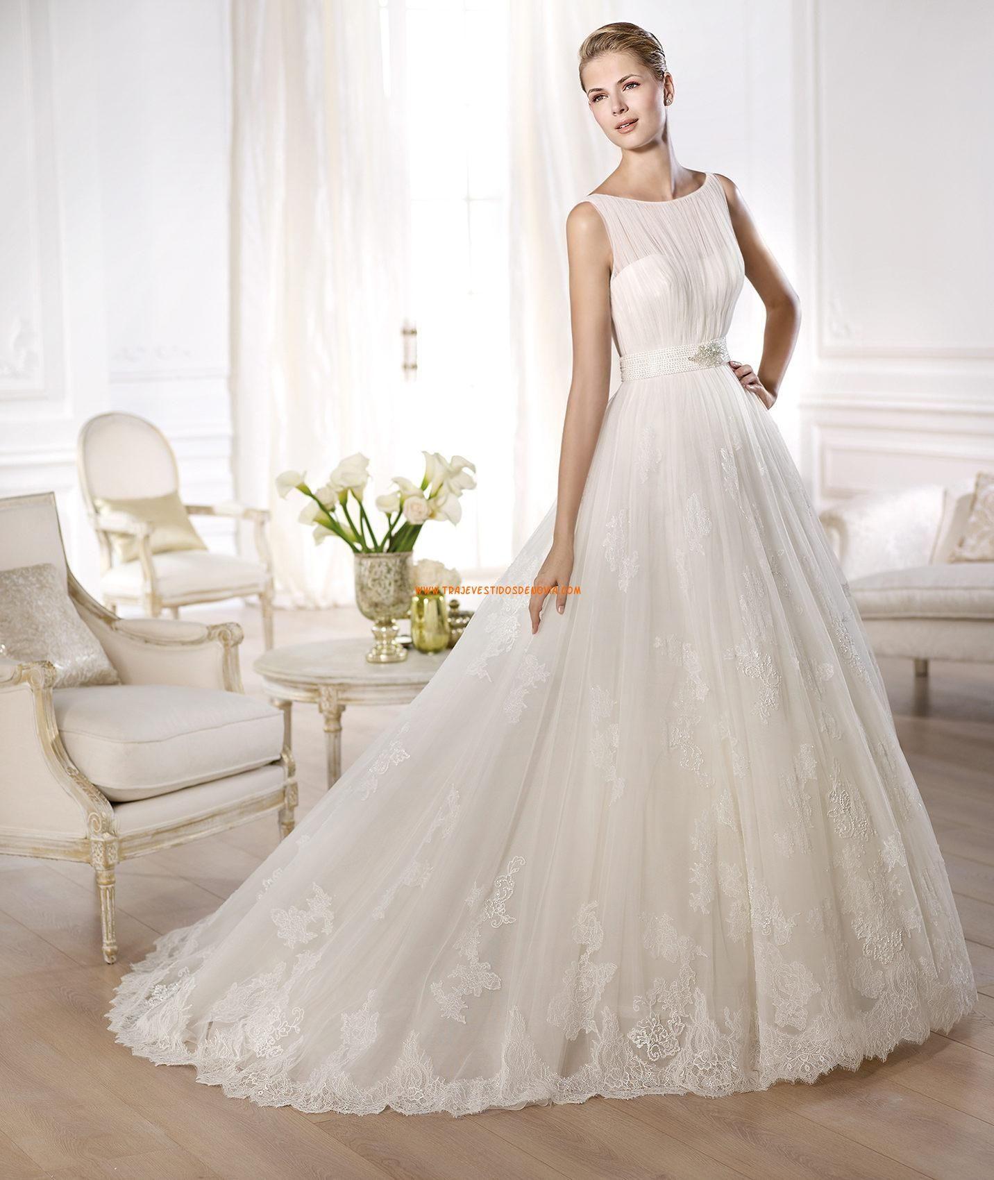 Asombroso Aclaramiento De Vestidos De Novia Ideas Ornamento ...