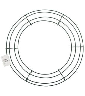 Wire Wreath Frame 12 Multipack Of 10 Wire Wreath Frame Wire Wreath Frame Wreath