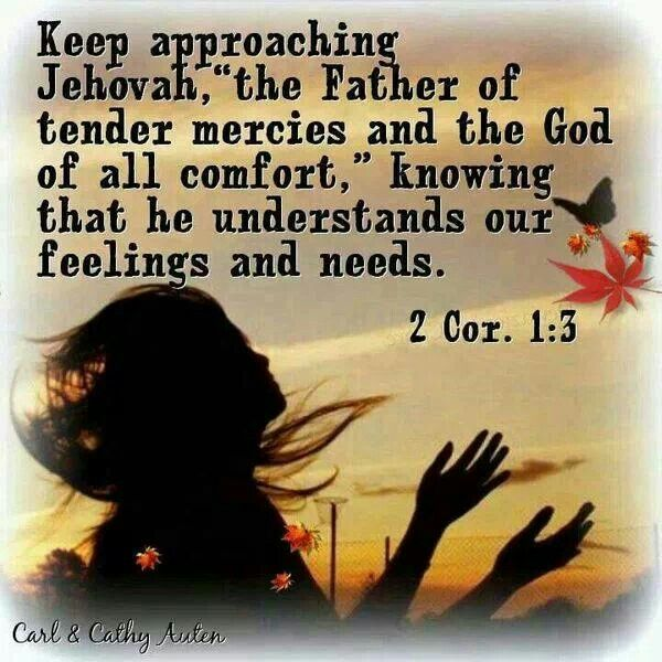 2cor1 3 Praised Be The God And Father Of Our Lord Jesus Christ