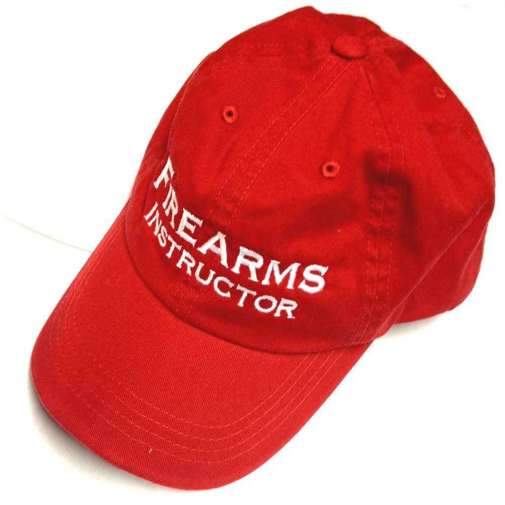 Firearms Instructor Police Cap  f1fdb82dd13d